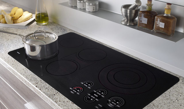 Commercial Induction Cookers