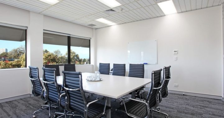Meeting Room in Your Office