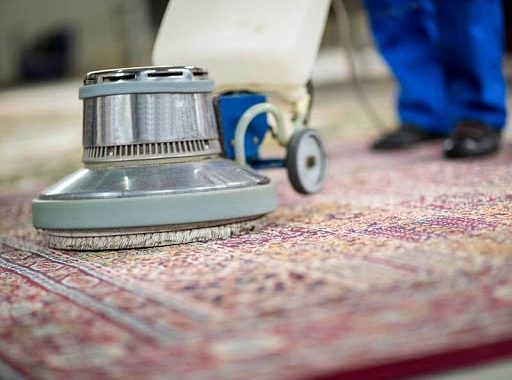Carpet Cleaning – What To Do